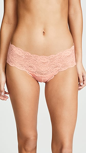 Cosabella Pants NEVER SAY NEVER HOTTIE LOW RISE HOTPANTS