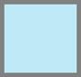 кристальный голубой