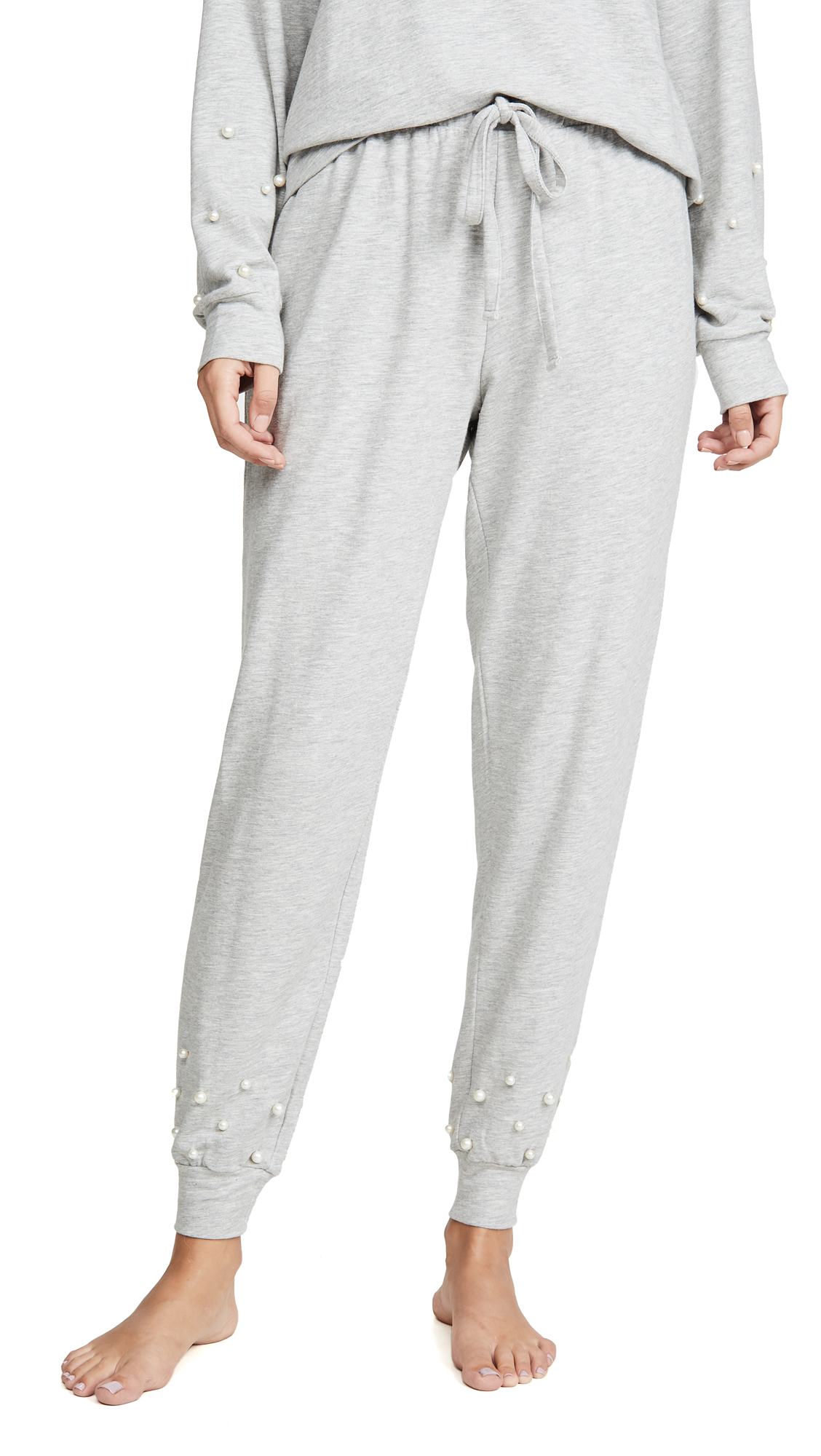 Buy Cosabella online - photo of Cosabella Daria Pearl Joggers