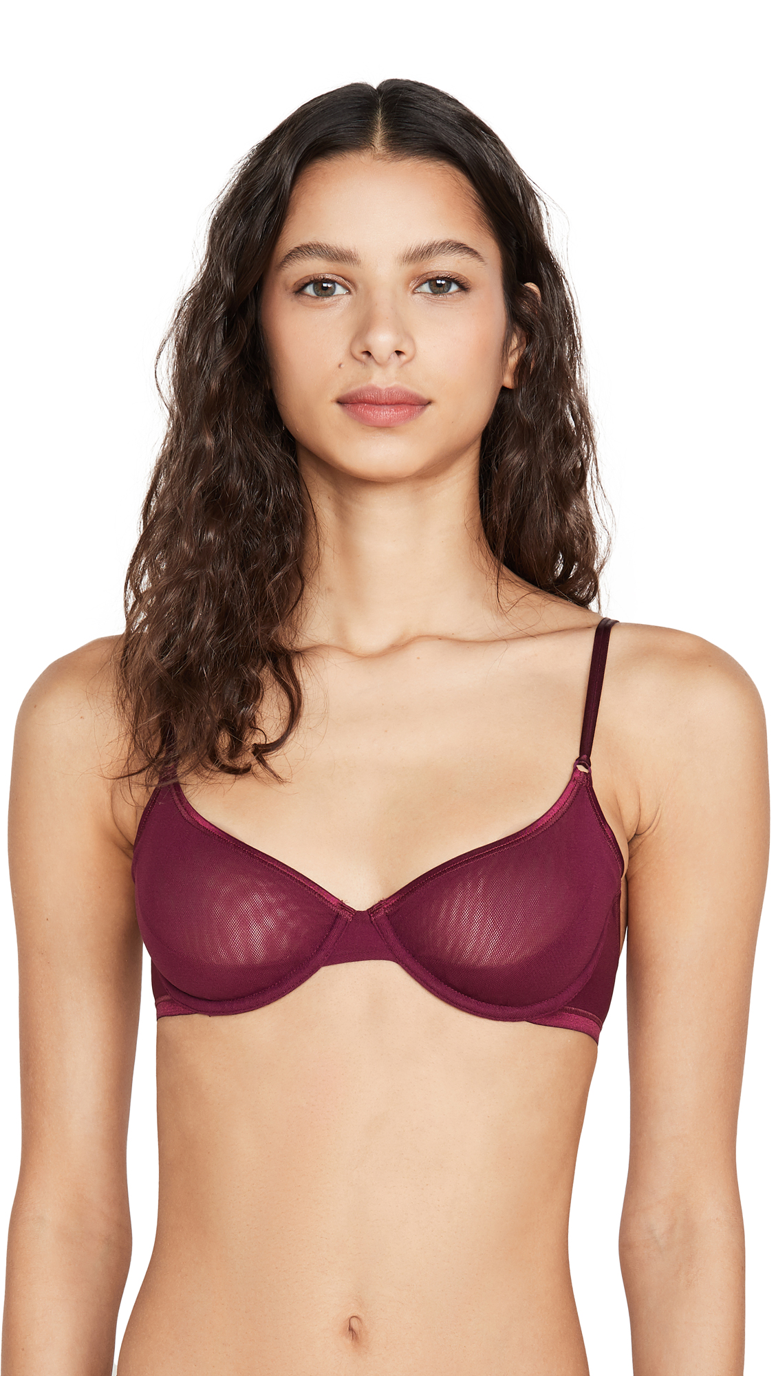 Buy Cosabella online - photo of Cosabella Soire Confidence Molded Bra