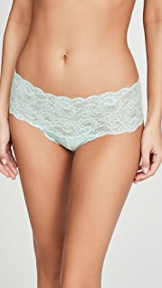 Cosabella Never Say Never Hottie Low Rise Hot Pants