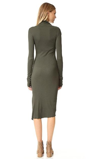 Cotton Citizen The Melbourne Midi Dress
