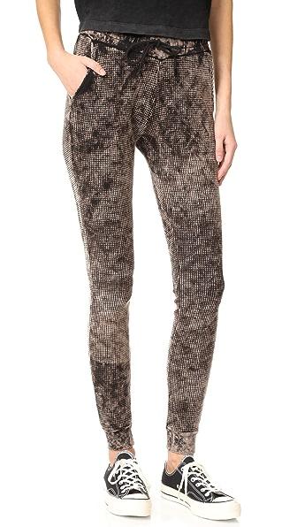 Cotton Citizen Monaco Thermal Jogging Pants