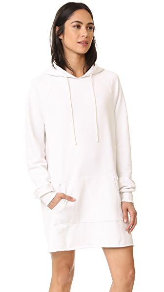 Cotton Citizen Milan Long Sleeve Dress
