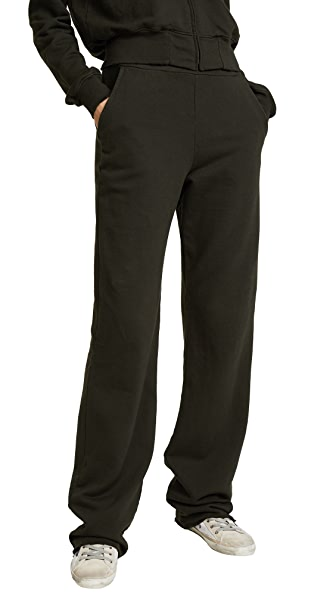 The Milan High Waisted Sweatpants