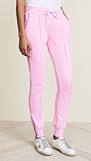 Cotton Citizen The Milan Joggers with Ankle Zippers