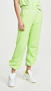 Cotton Citizen Спортивные брюки Brooklyn