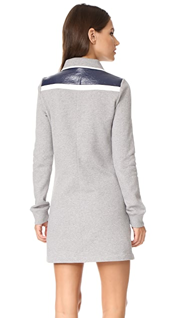 Courreges Sweater Dress