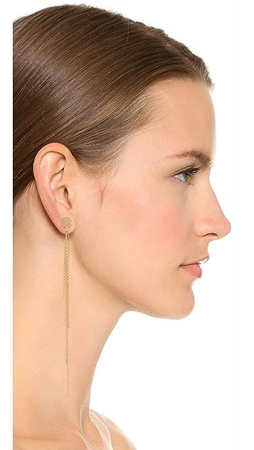 Cloverpost Dusty Earrings