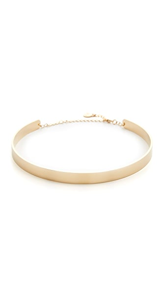 Cloverpost Gloss XL Choker Necklace