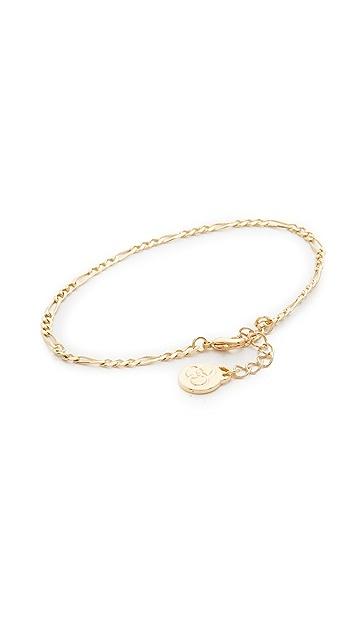 Cloverpost Flex Chain Bracelet