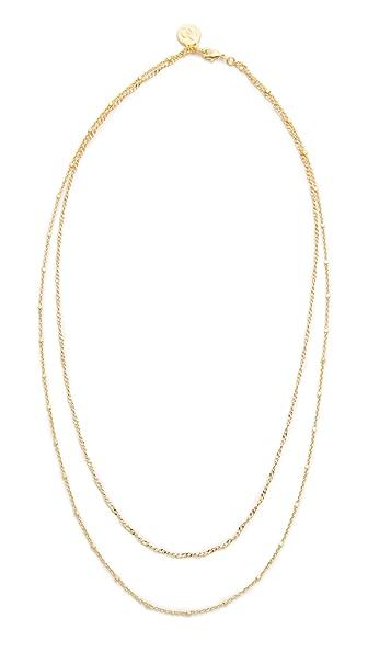 Cloverpost Fling Necklace