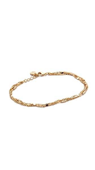 Cloverpost Grain Bracelet