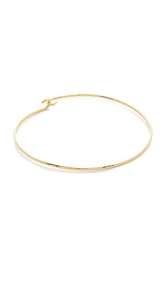 Cloverpost Hammer Hook Bracelet - Gold