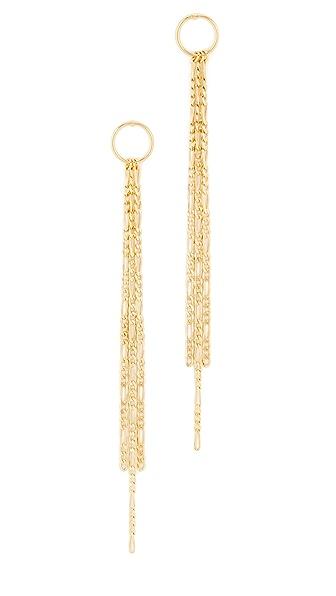 Cloverpost Cascade Earrings