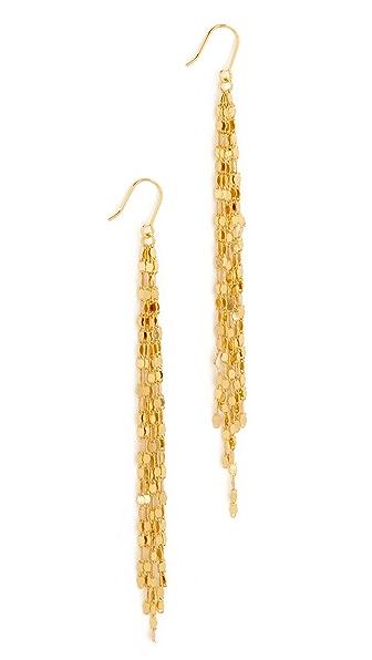 Cloverpost Glow Earrings