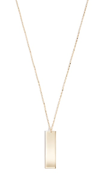 Cloverpost Cypher Necklace e6YY31tQ