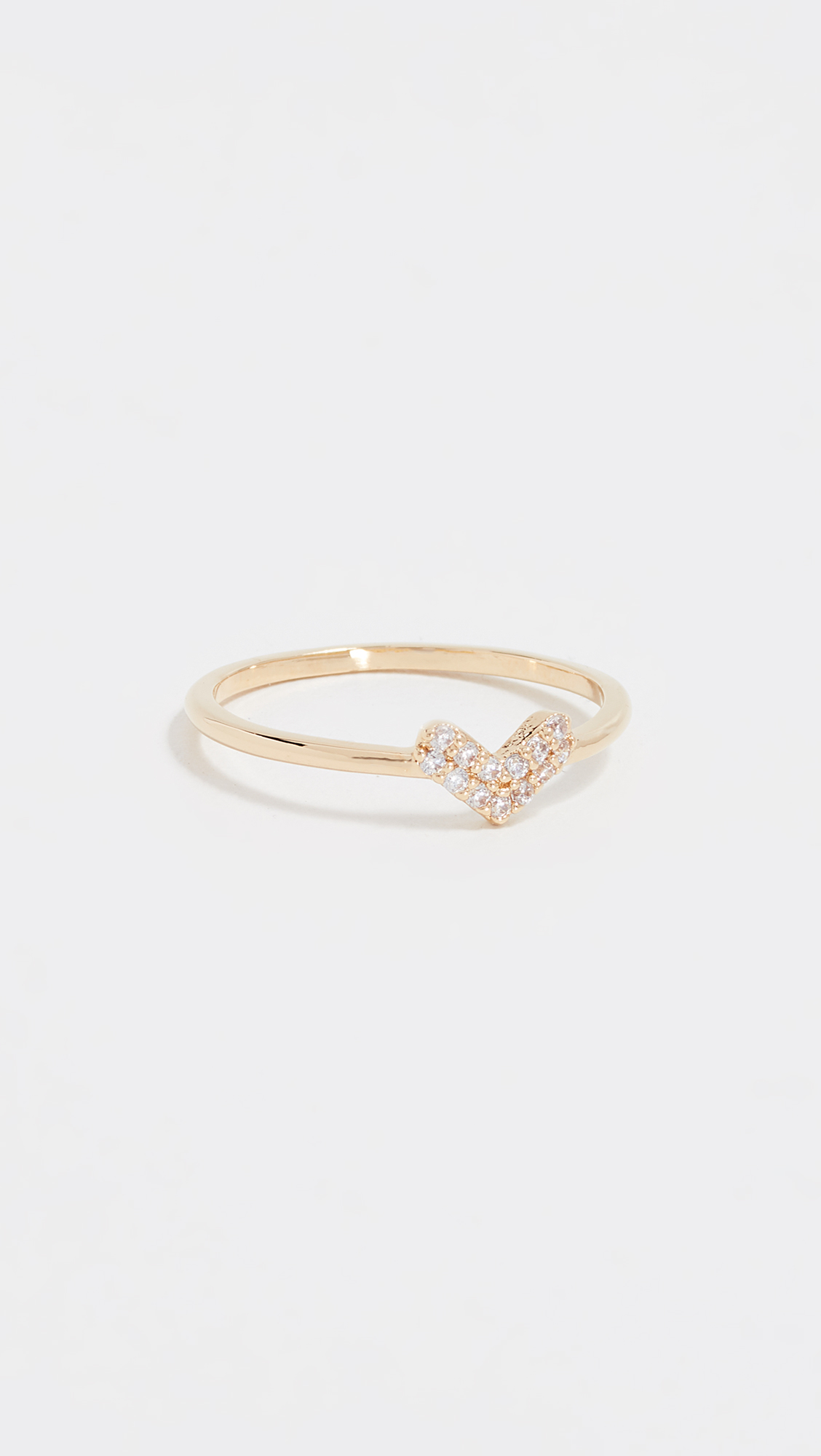 Cloverpost Adore Ring