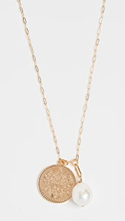 Cloverpost Habitual Necklace