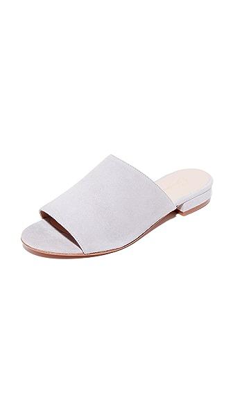 Carmelinas Luna Slides