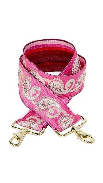 Carrie'd NYC Katie Guitar Handbag Strap