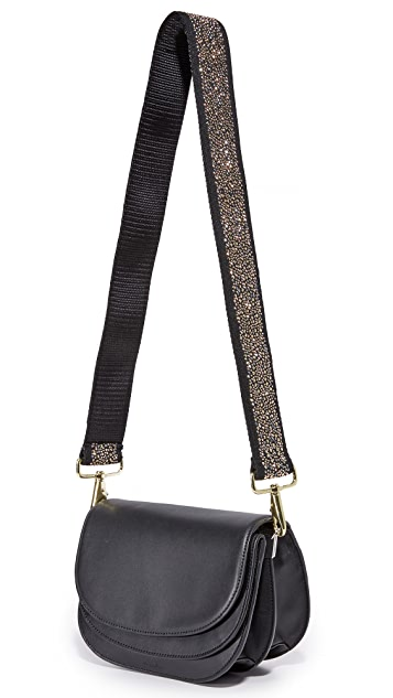 Carrie'd NYC Chelsea Guitar Handbag Strap