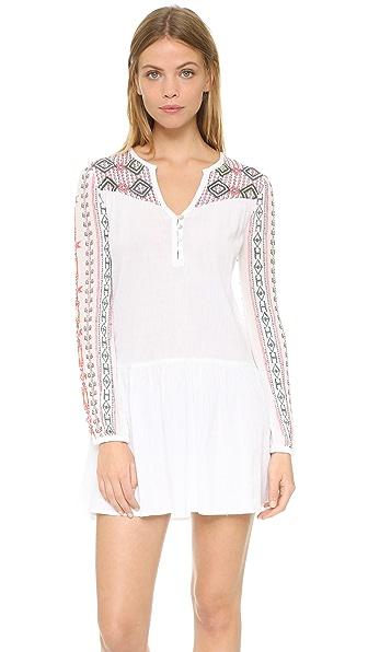 Christophe Sauvat Collection Venice Dress
