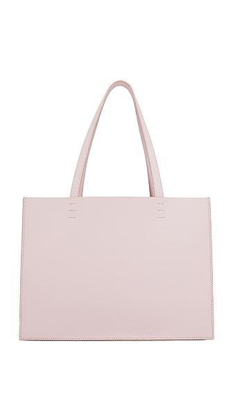 Cuero & Mor Mini Tote Bag