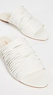 Cult Gaia Mia 凉鞋