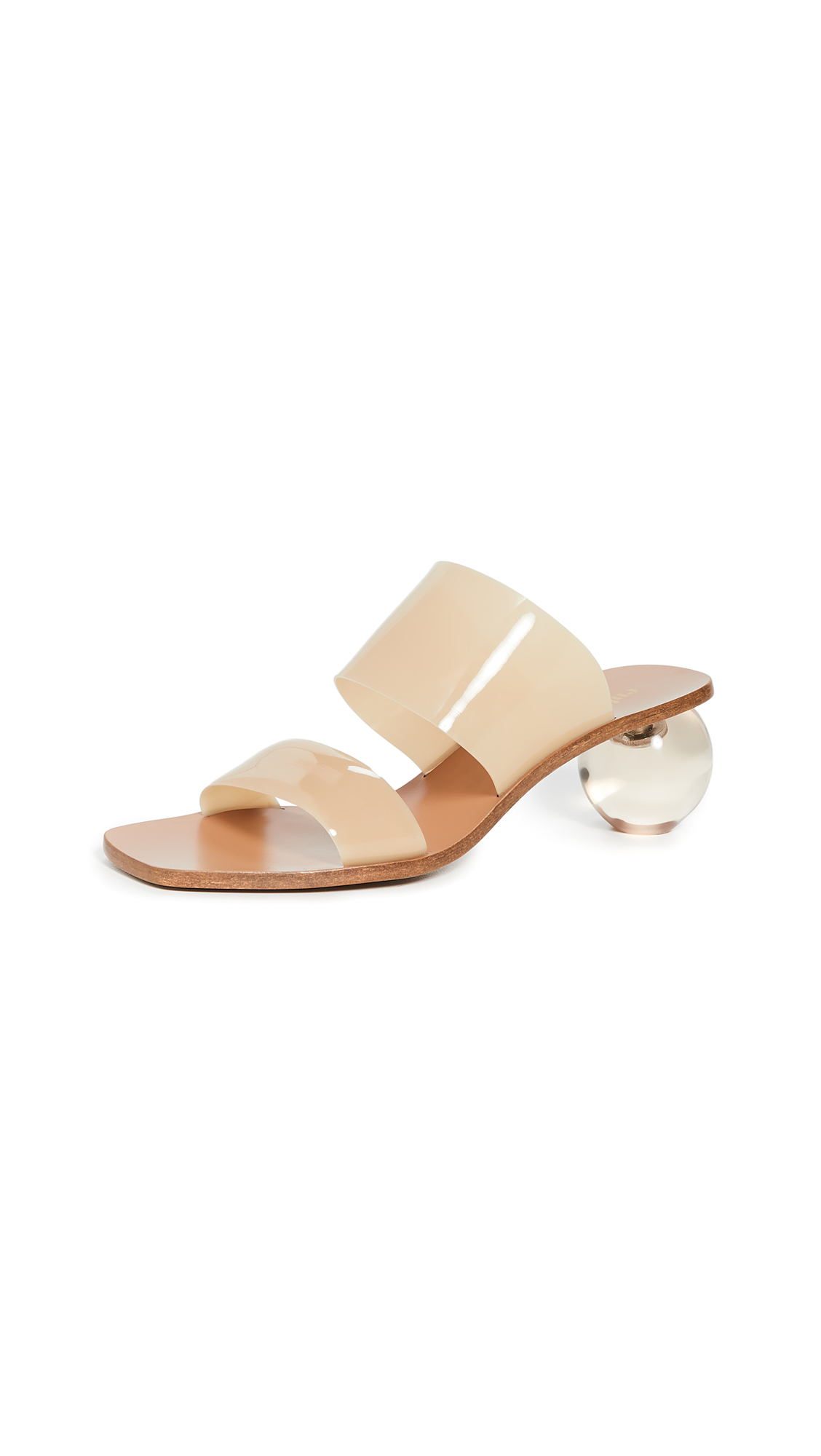 Buy Cult Gaia online - photo of Cult Gaia Jila Sandals