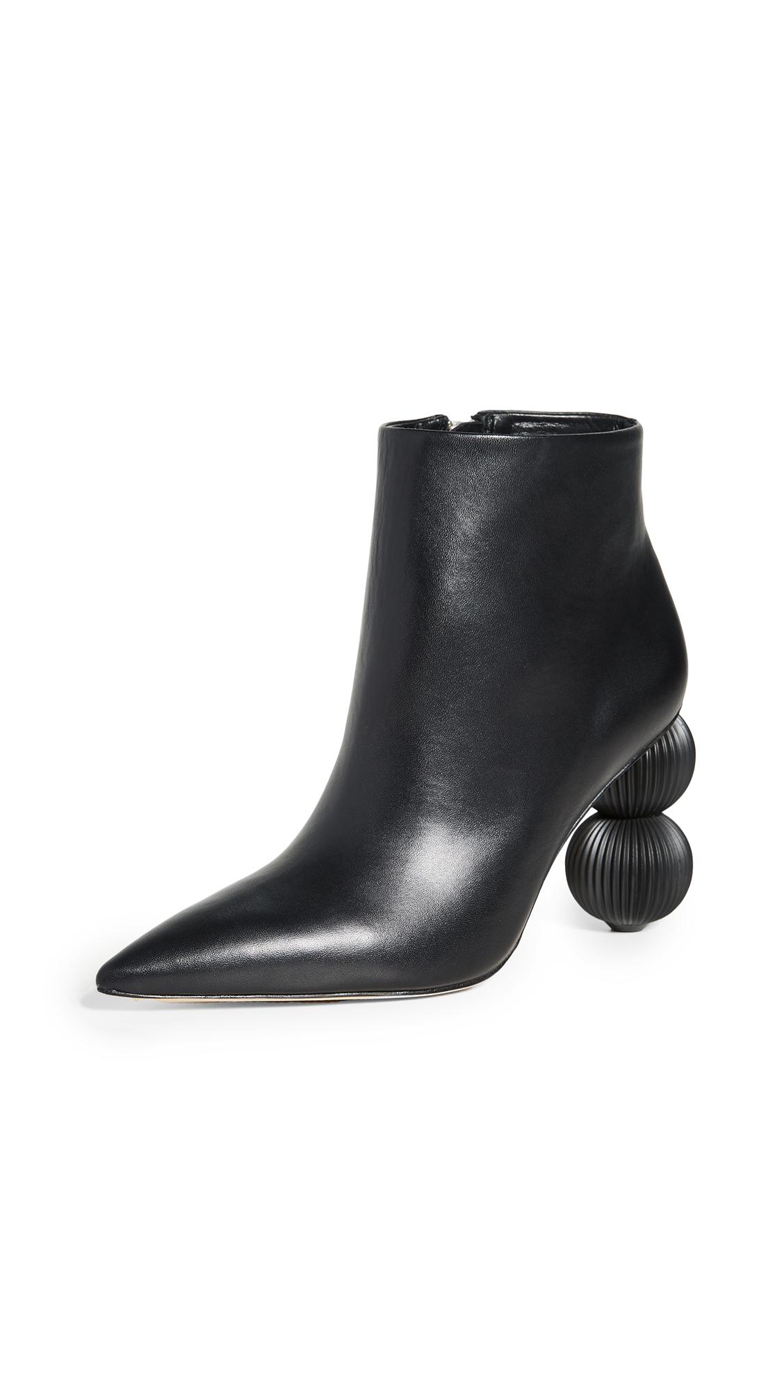 Buy Cult Gaia online - photo of Cult Gaia Cam Boots