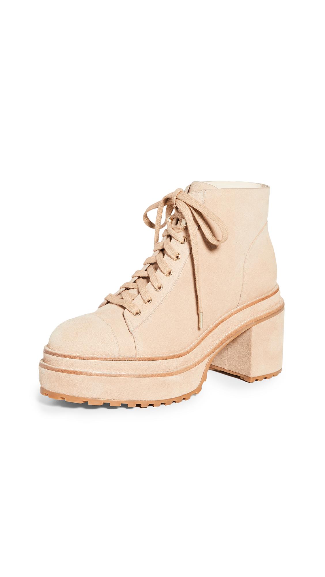 Buy Cult Gaia Bratz Boots online, shop Cult Gaia