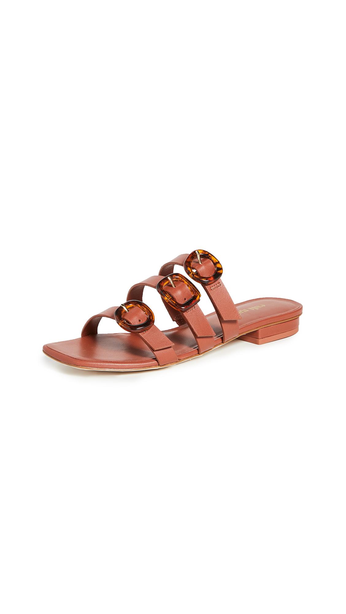 Buy Cult Gaia online - photo of Cult Gaia Tallulah Sandals