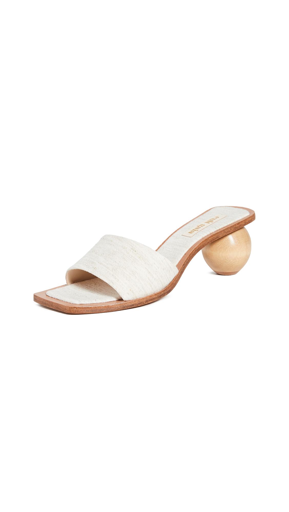 Buy Cult Gaia Tao Sandals online, shop Cult Gaia