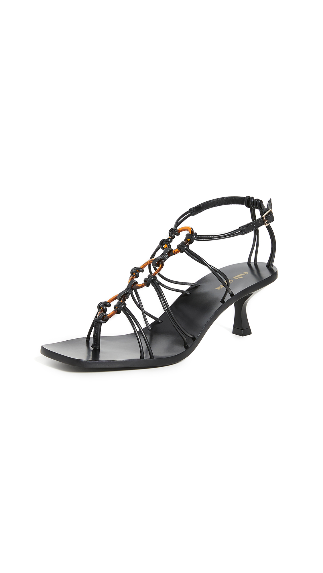 Buy Cult Gaia Ziba Sandals online, shop Cult Gaia