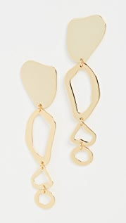 Cult Gaia Ziba Dangle Earrings