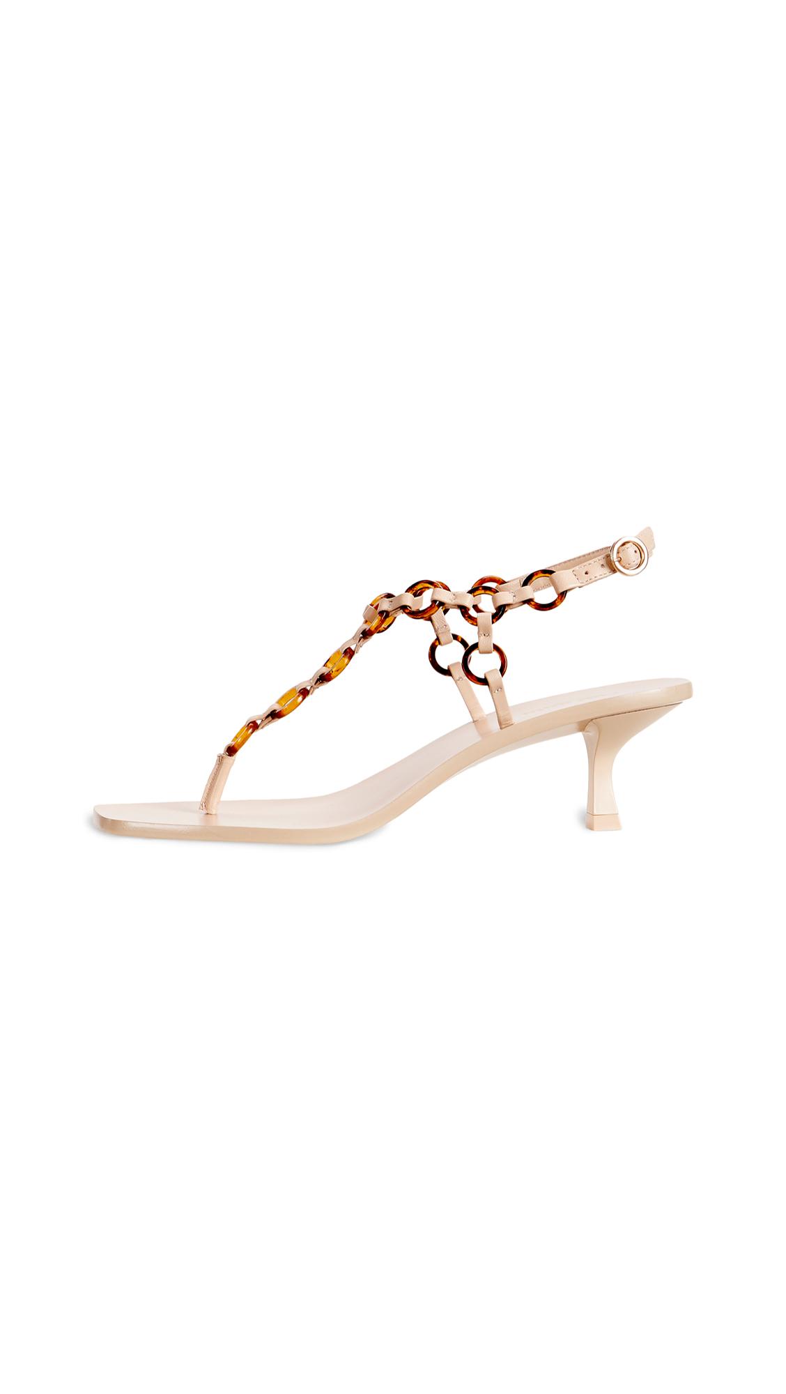 Buy Cult Gaia Caitlyn Heel Sandals online, shop Cult Gaia