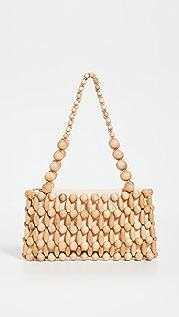 Cult Gaia Cora Shoulder Bag