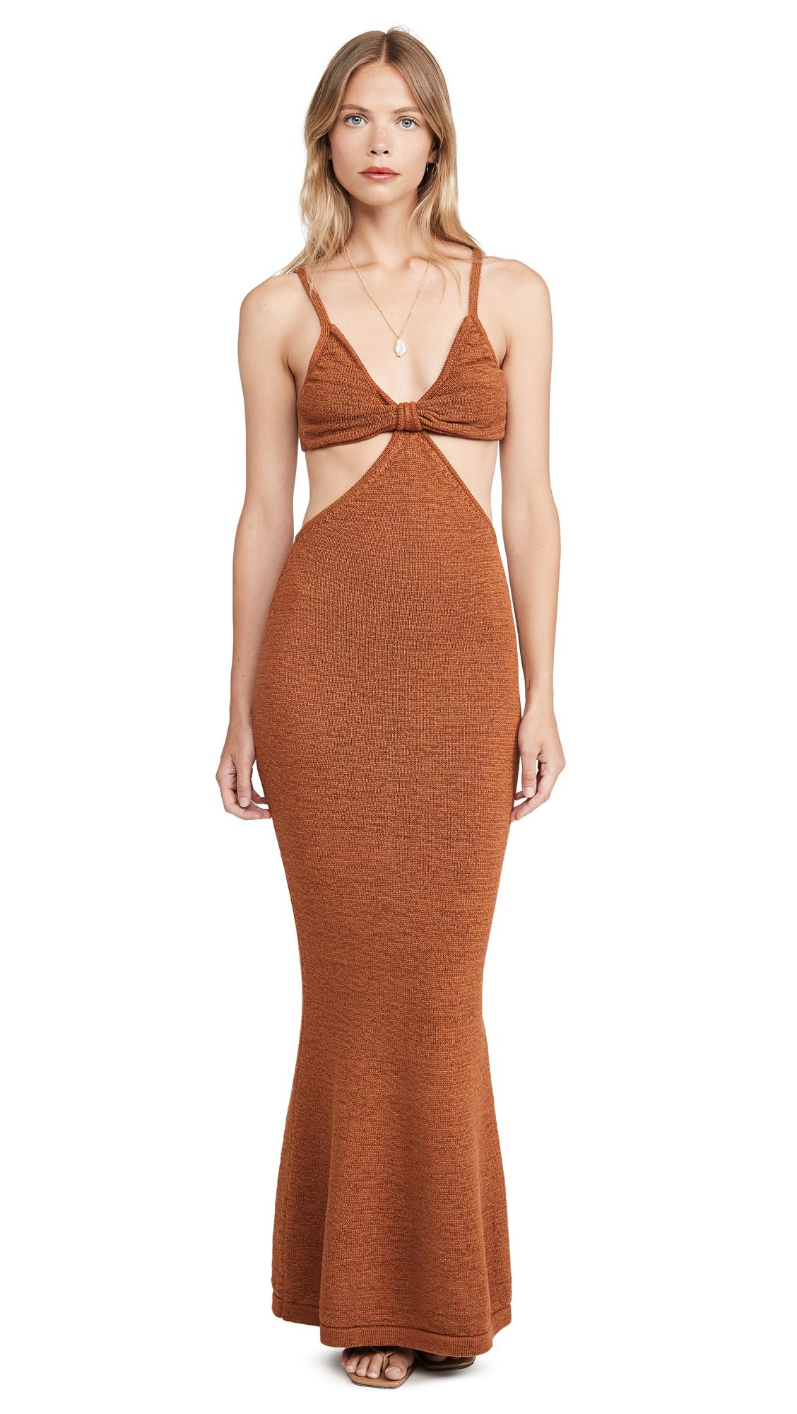 Buy Cult Gaia Serita Dress online beautiful Cult Gaia Clothing, Dresses