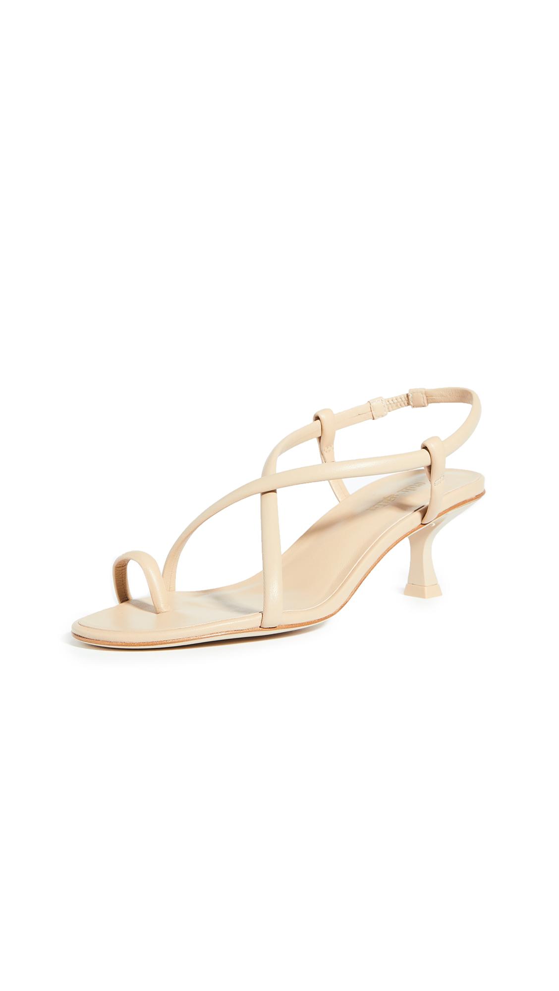 Buy Cult Gaia Sandee Sandals online, shop Cult Gaia