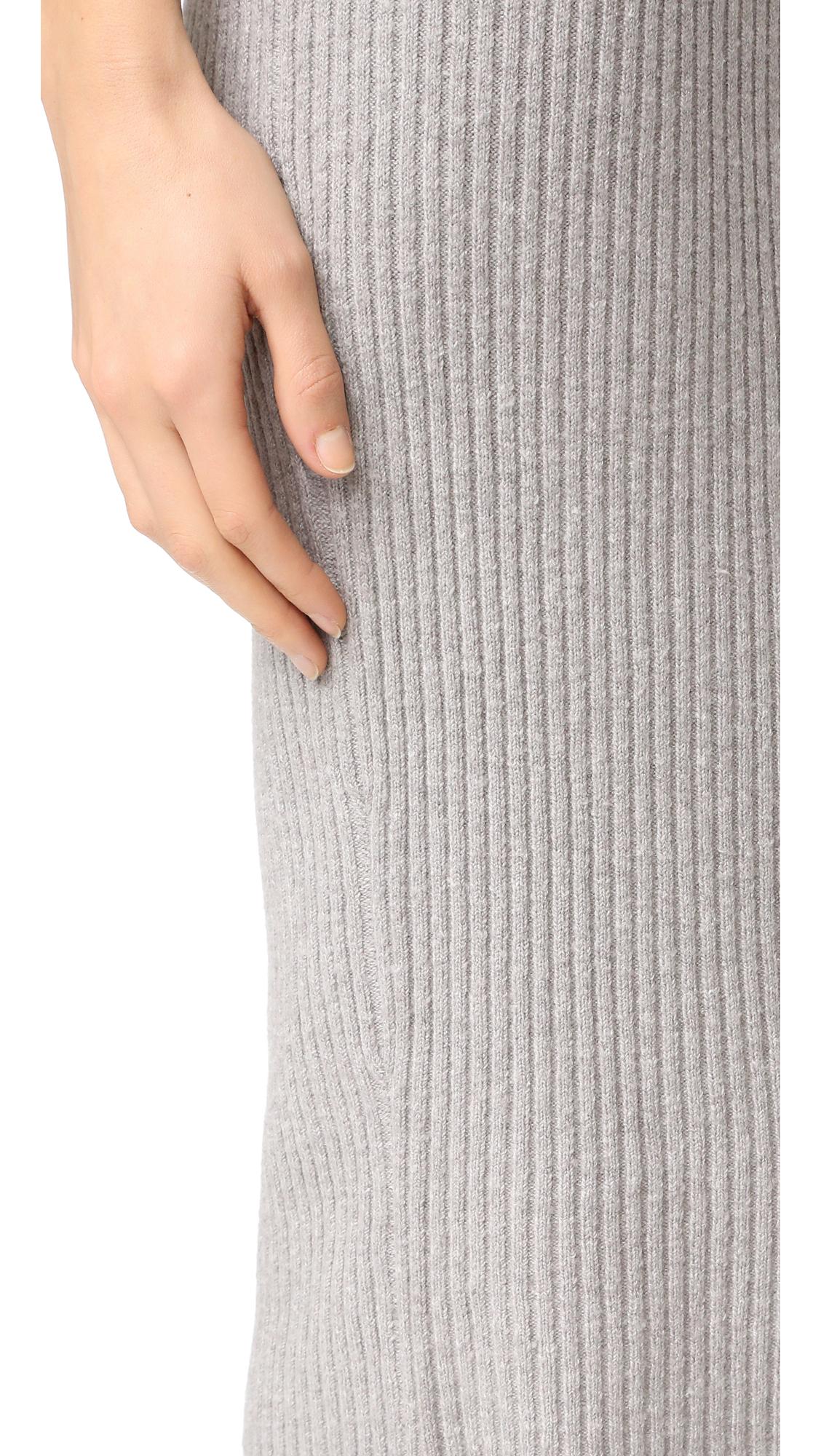 6cdaa9eae cupcakes and cashmere Charleigh Sweater Pencil Skirt   SHOPBOP