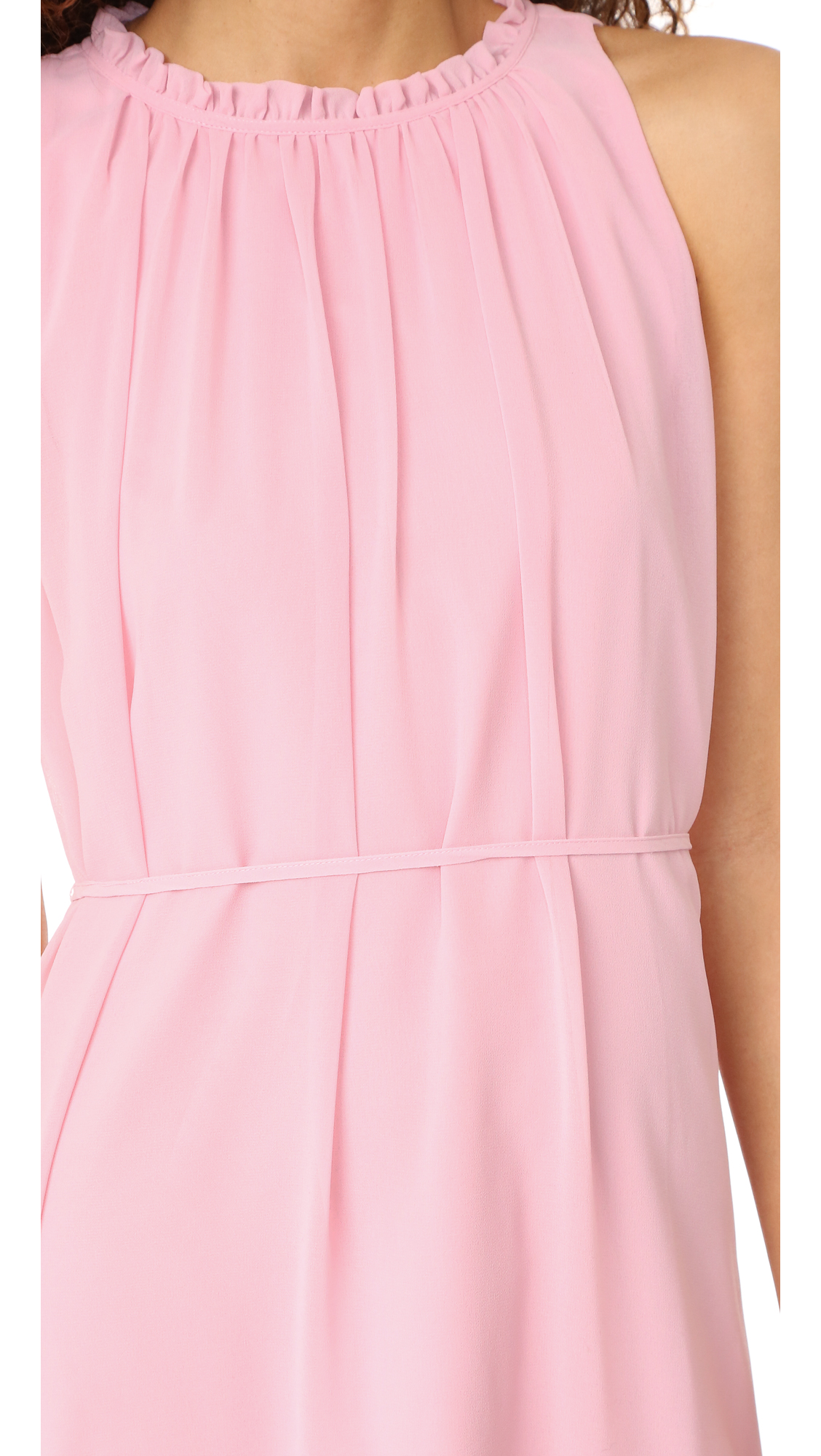 cupcakes and cashmere Zooey Trapeze Dress | SHOPBOP