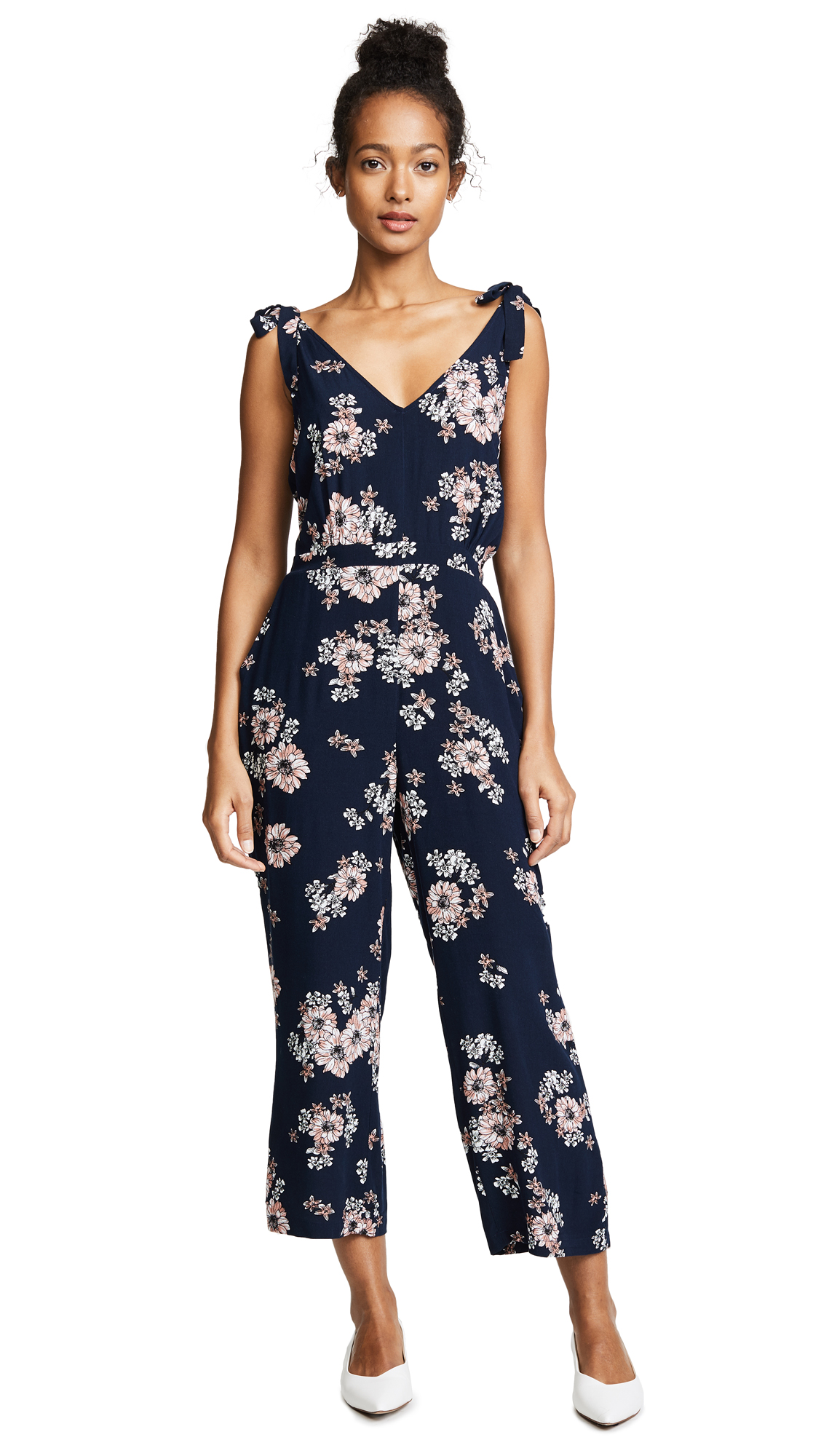cupcakes and cashmere Lili Jumpsuit