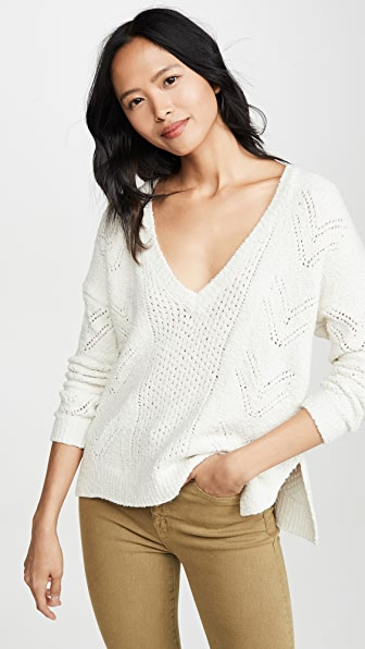 Cupcakes And Cashmere MAJ SWEATER