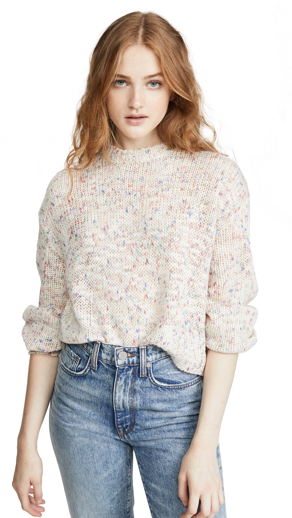 Buy cupcakes and cashmere online - photo of cupcakes and cashmere Arnhem Sweater