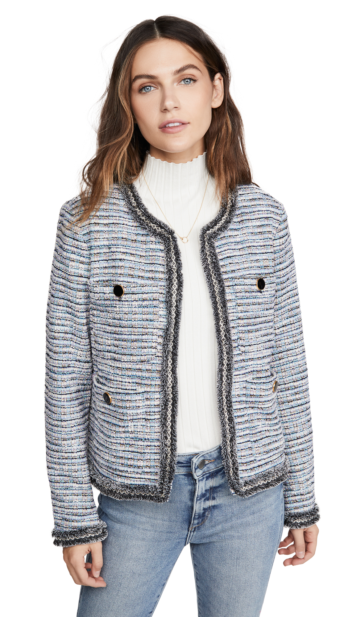Buy cupcakes and cashmere Palisades Blazer online beautiful cupcakes and cashmere Jackets, Coats, Coats