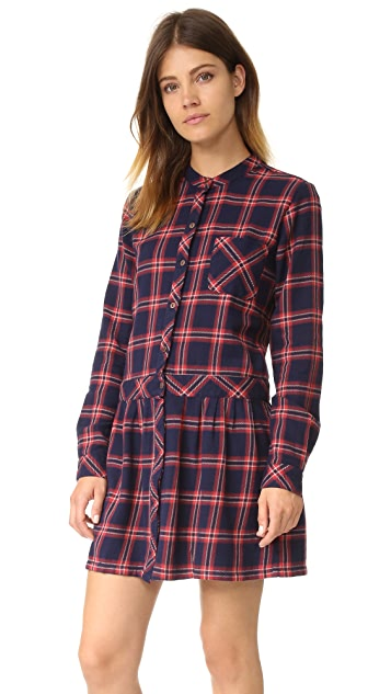 Current/Elliott The School Girl Dress