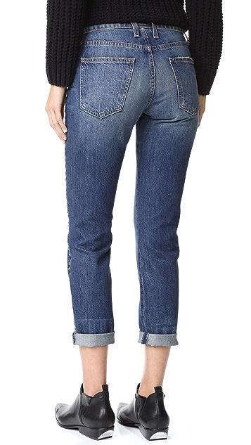 Current/Elliott Fling Jeans