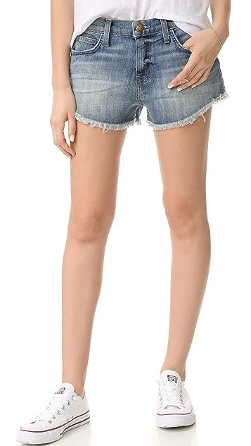 Current/Elliott Gam Shorts