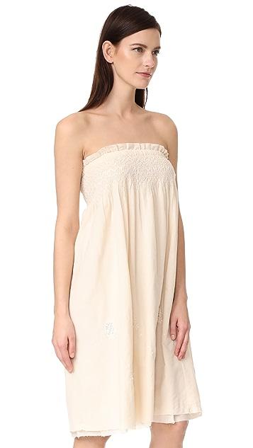 Current/Elliott The Rancher Convertible Skirt / Dress